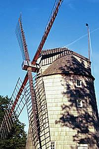 The Gardiner Windmill