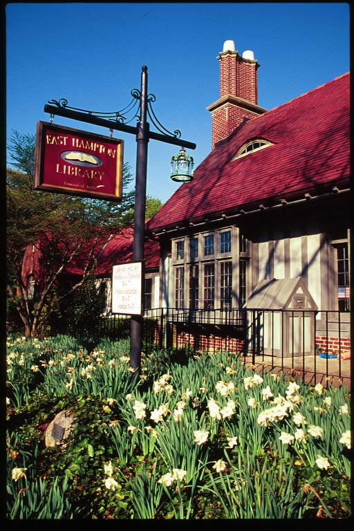 East Hampton Library